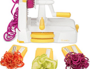 Top 10 Best Vegetable Slicing Machines in 2019 Review