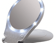 Top 10 Best Magnifying Mirrors in 2018 Reviews