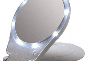 Top 10 Best Magnifying Mirrors Review 2018