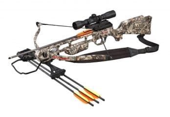 SA Sports Fever Crossbow Package 543