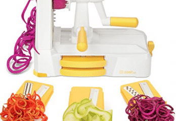 Top 10 Best Vegetable Slicing Machines in 2018 Review