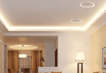 Top 12 Best In Ceiling Speakers 2019 Er S Guide