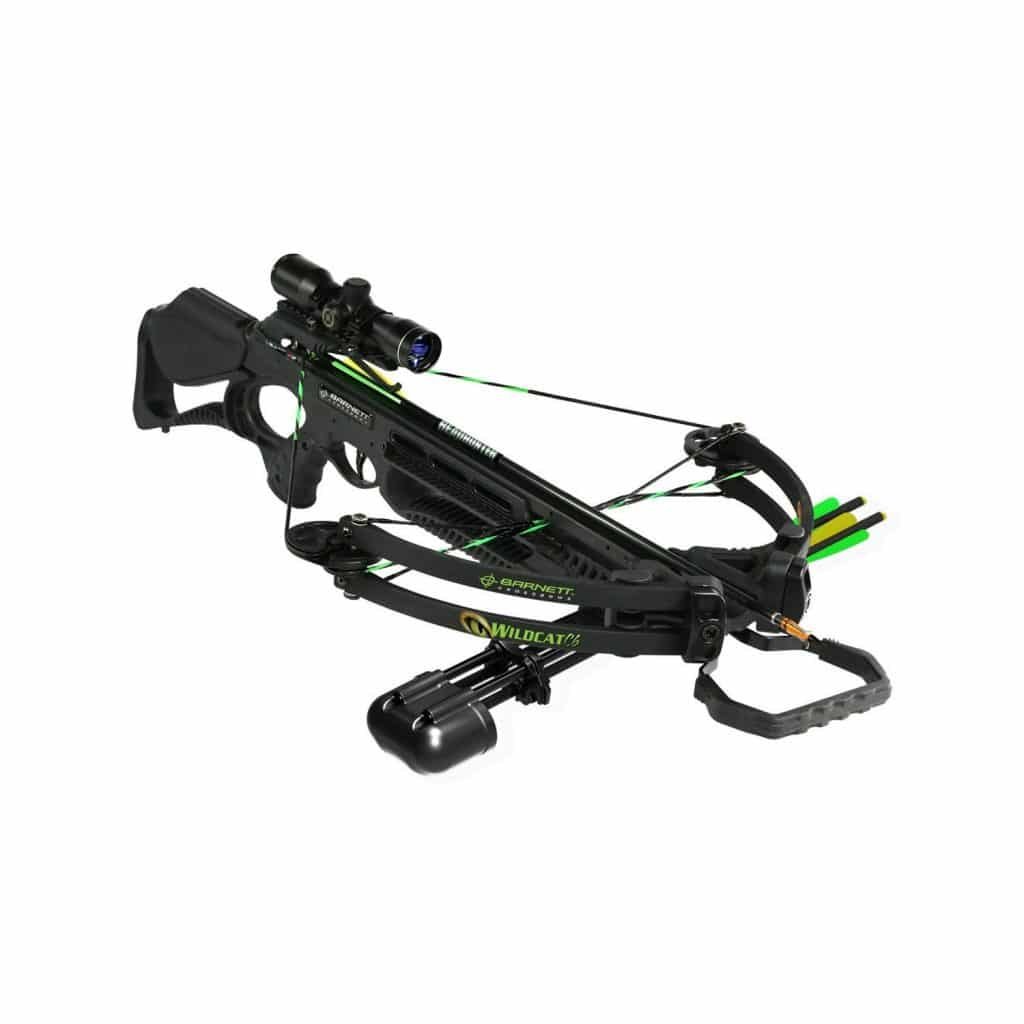 Top 10 Best Barnett Crossbows Review (A Complete Guide, 2019)