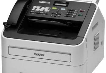 Top 7 Best Brother Fax Machines in 2019 Reviews – Buyer's Guide