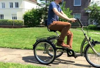 Top 10 Best Adult Tricycles 2018 – Reviews & Buyer's Guide