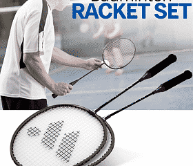 Top 10 Best Badminton Racket Sets in 2018 – Review & Buyer's guide