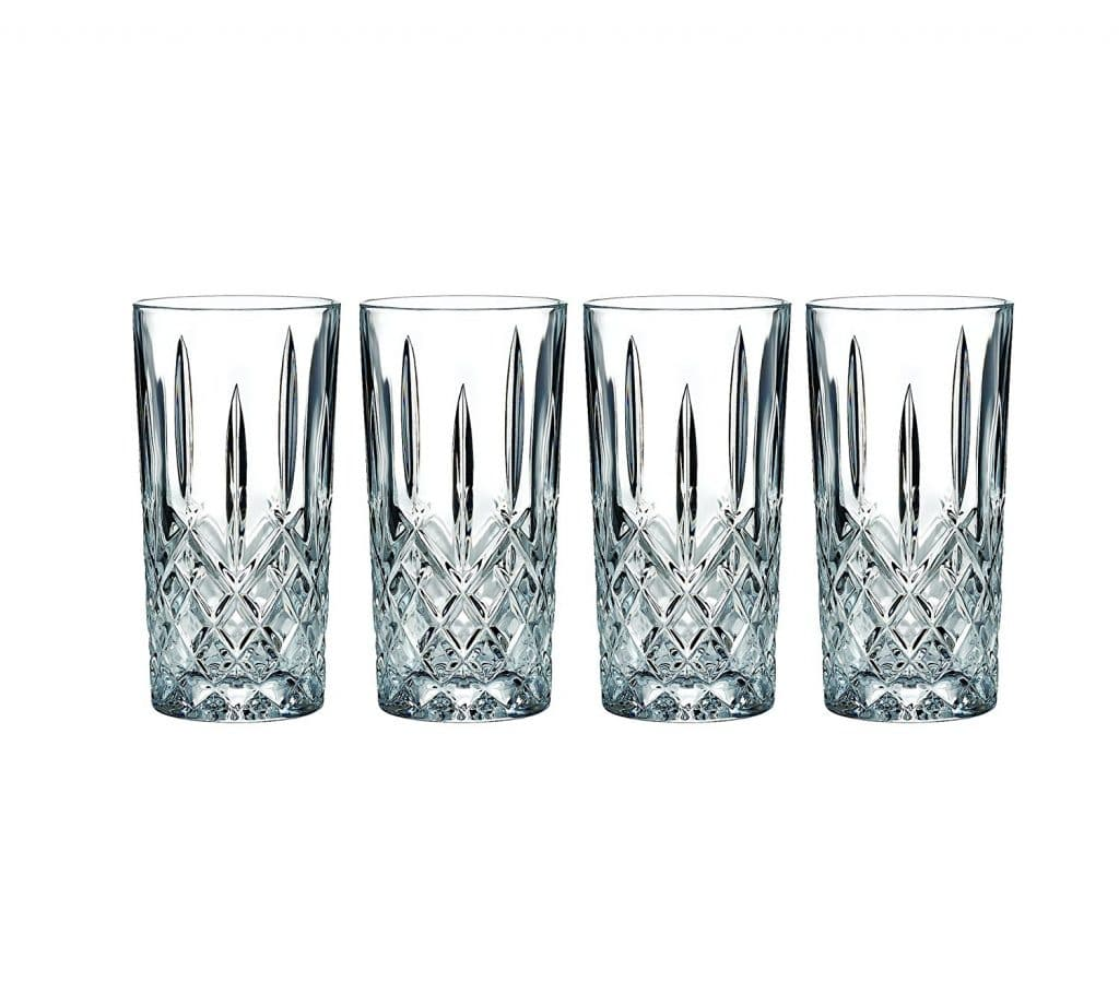Marquis by Waterford 165119 Markham Hiball Collins Glasses