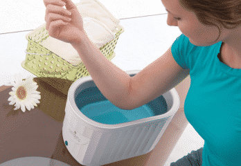 Top10 Best Paraffin Wax Baths Review in 2018 – Buyer's Guide