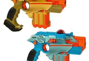 Top 10 Best Laser Tag Guns in 2018 Reviews