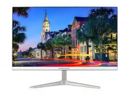 "Element ELEFW2217R 22"" 1080P PC Monitor"