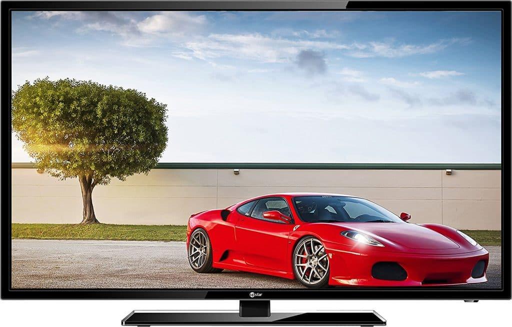 Upstar UE2220 22-inch 1080p LED TV