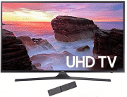 Samsung 74.5-Inch 4K Ultra HD Smart LED