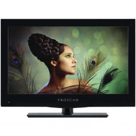 Proscan PLED2243A 22-inch 1080p 60Hz LED TV