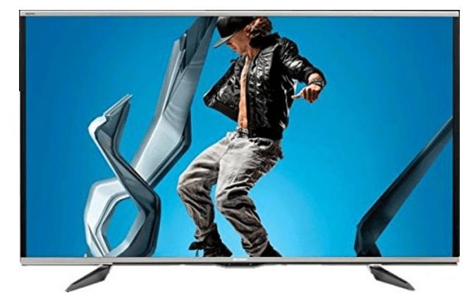 Sharp LC-80UQ17U 80-inch Aquos Q+ 1080p 240Hz 3D Smart LED TV