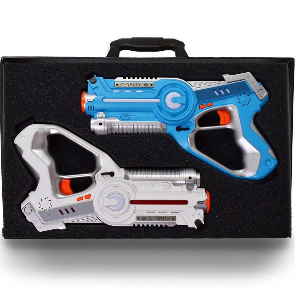 Dynasty Toys Laser Tag Set for Kids