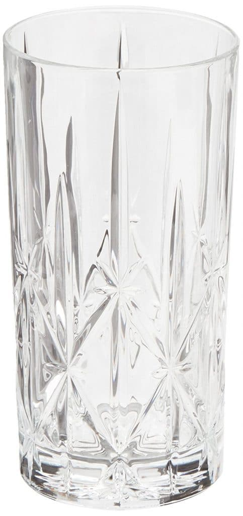 Marquis by Waterford 160422 Sparkle High Ball Glasses