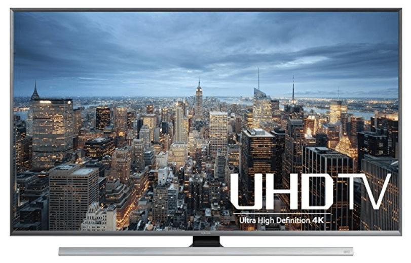Samsung 85-Inch 4K Smart LED TV