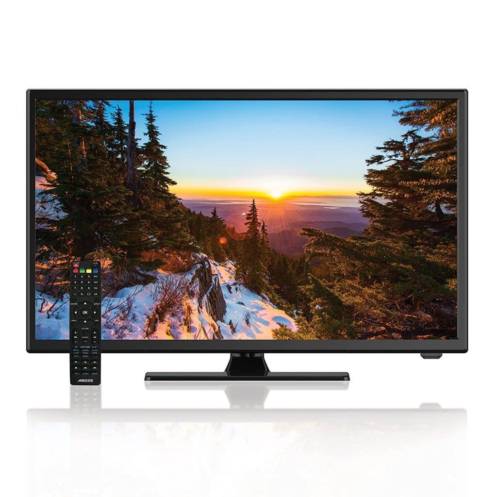 AXESS TVD1805-22 22-inch 1080p LED HDTV