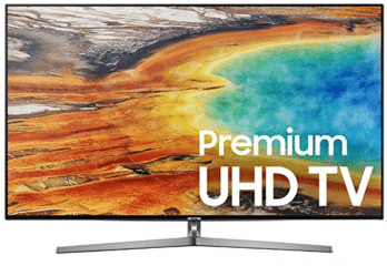 Top 10 Best Samsung 75-inch LED Smart 4K TVs in 2020 Reviews
