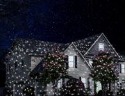 How Do Christmas Laser Lights Work? – A Step By Step Guide