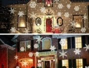 How To Secure Christmas Light Projectors? – A Step By Step Guide