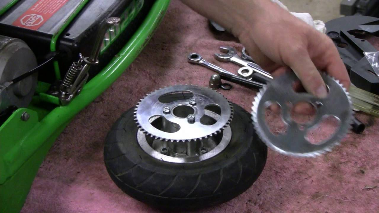 How To Repair Electric Scooter?- A Step By Step Guide