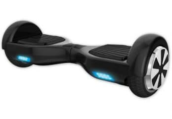 How To Ride A Hoverboard Electric Scooter? – A Step By Step Guide