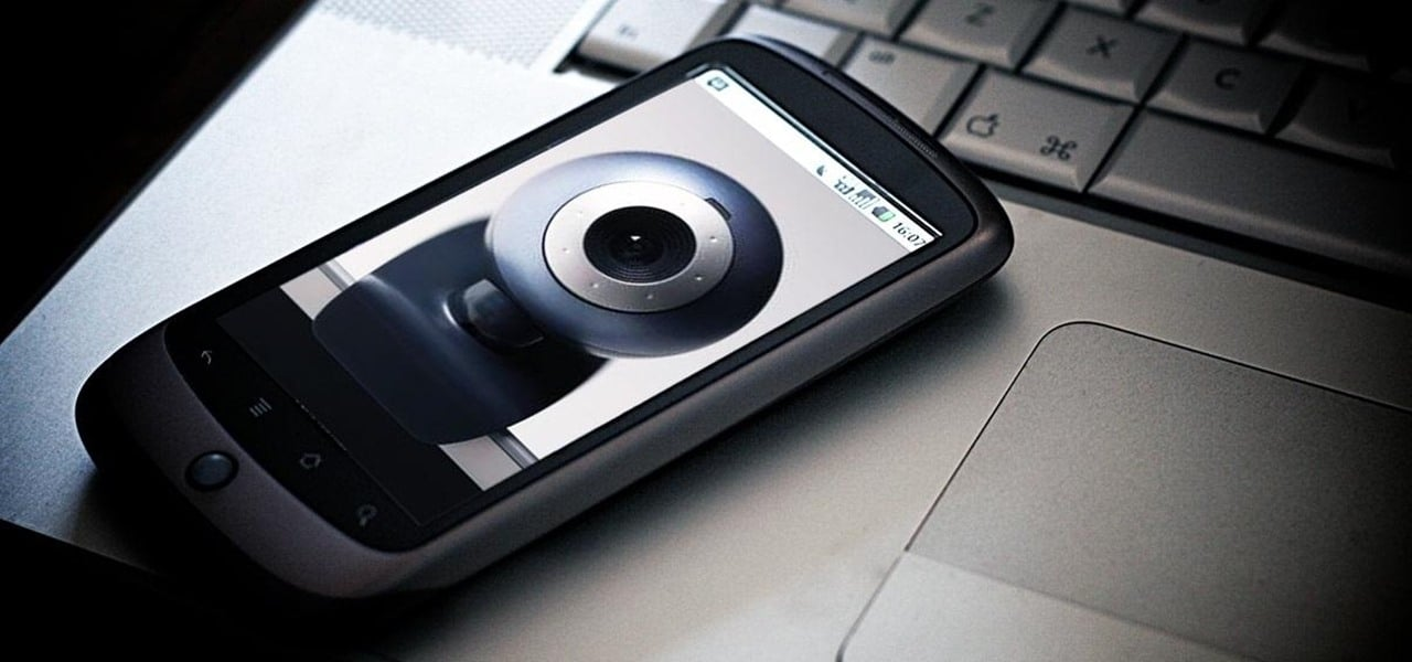 How To Use Mobile As A Wireless Webcam? - A Step By Step Guide