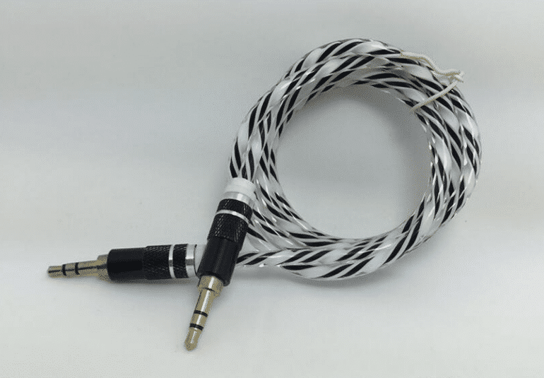 How Do Aux Cables Work? - A Step By Step Guide