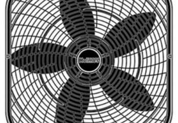 How To Clean Box Fans? – A Step By Step Guide