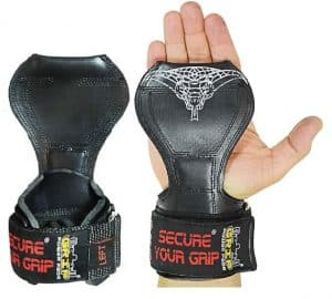 Grip Power Pads Cobra Grips PRO