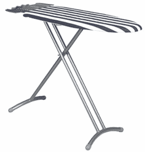 WESTEX COMPACT IRONING BOARD