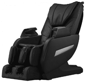 Zero Gravity Shiatsu Massage Recliner Chair - Best Leather Recliners