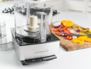 Best Small Food Processors Review In 2018 – A Step By Step Guide