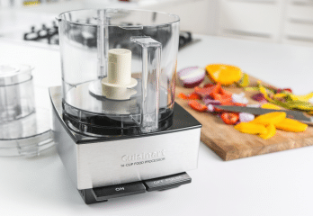 Top 10 Best Small Food Processors Review In 2019 – A Step By Step Guide