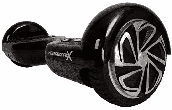 HoverboardX HBX-2 Hoverboard
