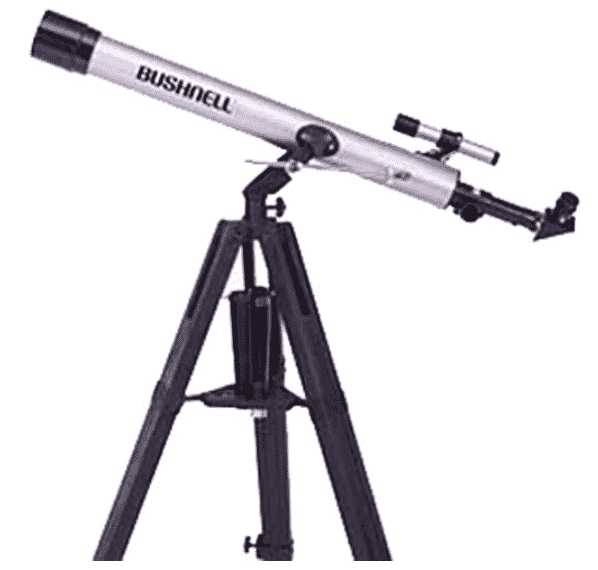 Bushnell Deep Space 525 x 60mm Refractor Telescope