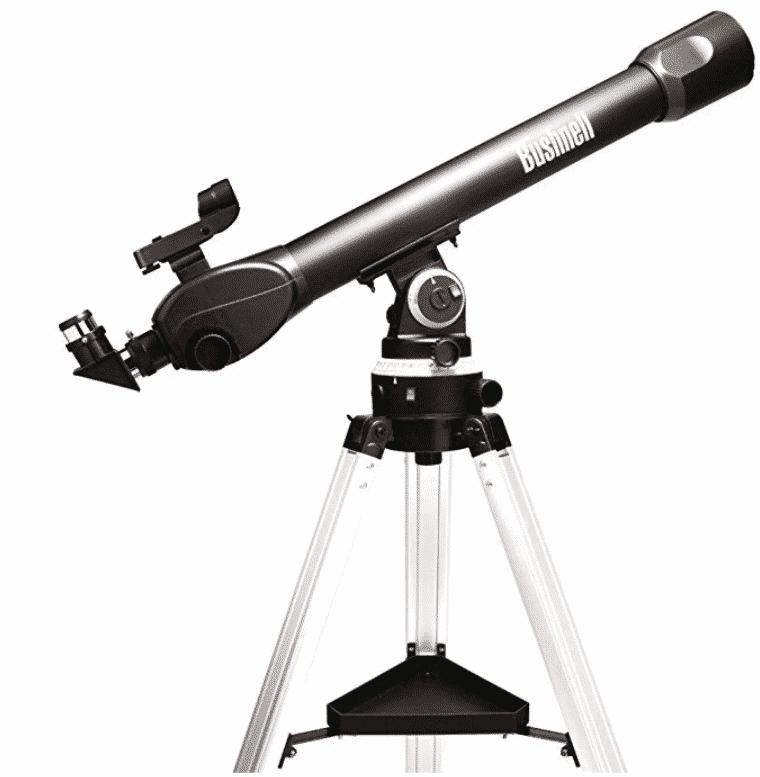 BSH789971 - BUSHNELL 789971 Voyager Sky Tour (TM) 800mm x 70mm Refractor Telescope