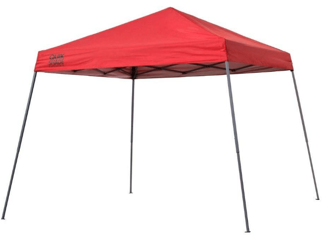 Quik Shade Expedition EX64 10 x 10