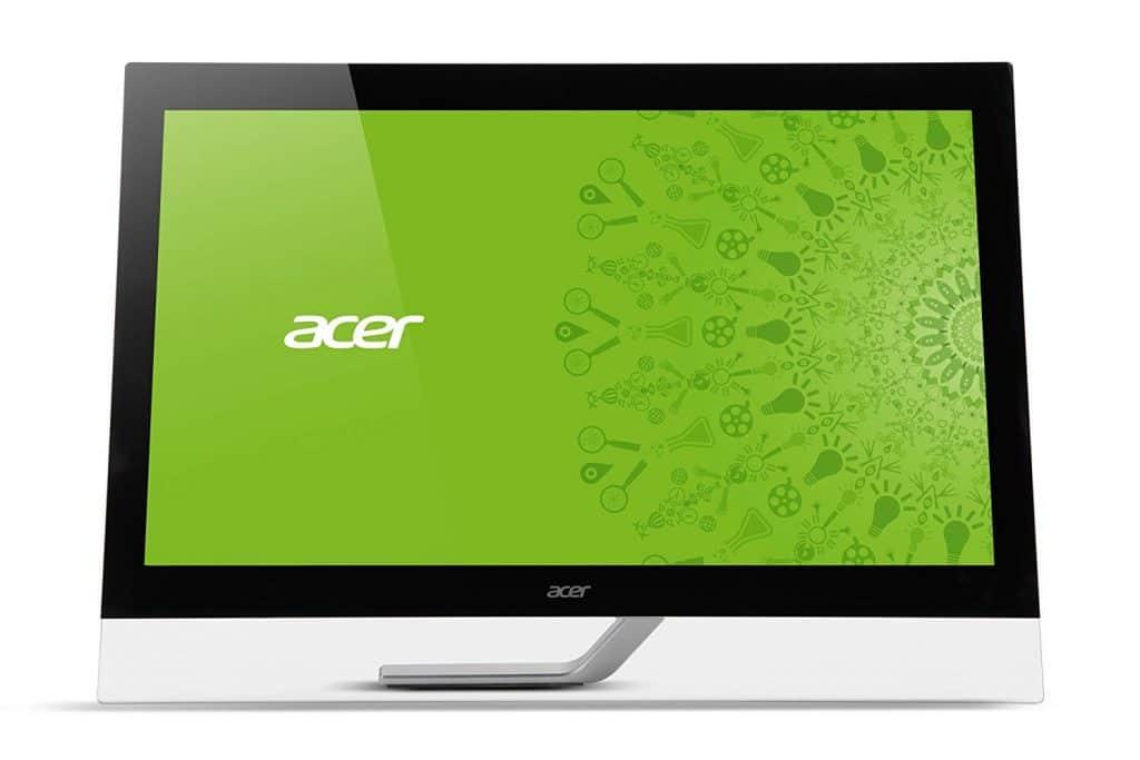 Acer T232HL Abmjjz 23-Inch (1920 x 1080) Touchscreen Widescreen Monitor