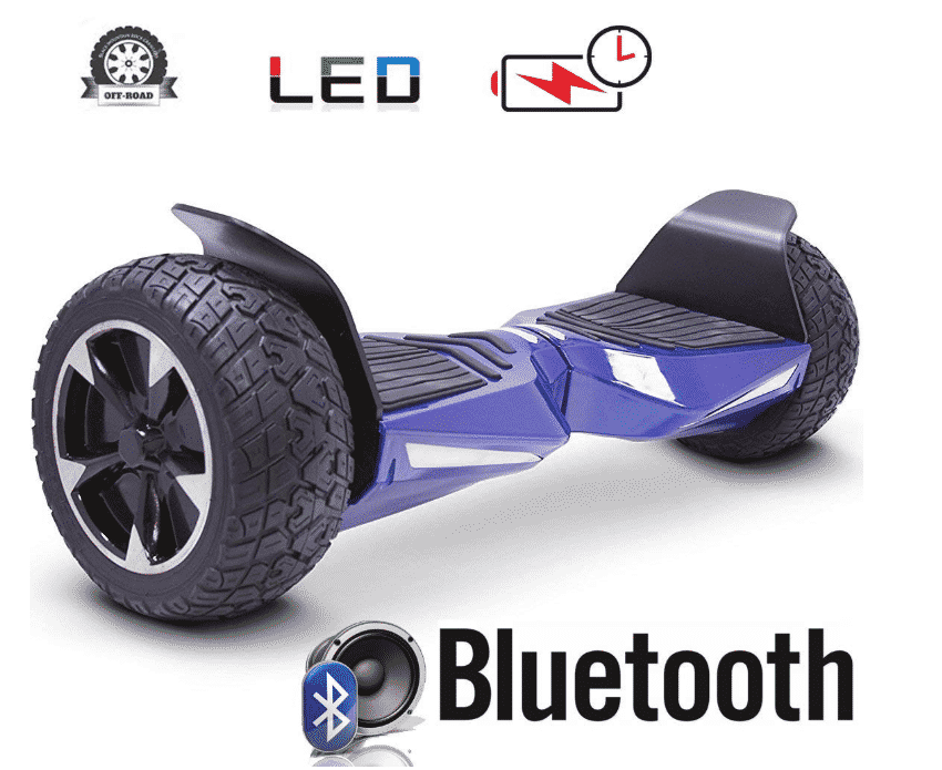 2018 Two Wheel Self Balance Scooter Off-Road Hoverboard
