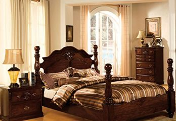Top 10 Best King Bedroom Sets in 2018 Reviews