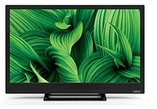 VIZIO 720P Widescreen LED HDTV
