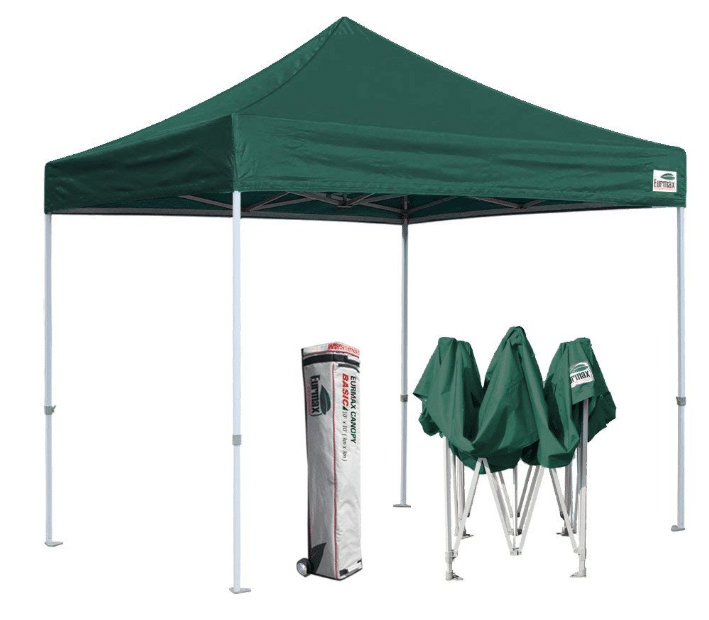 Top 23 Best Pop Up Canopies in 2019 Reviews - Buyer's Guide