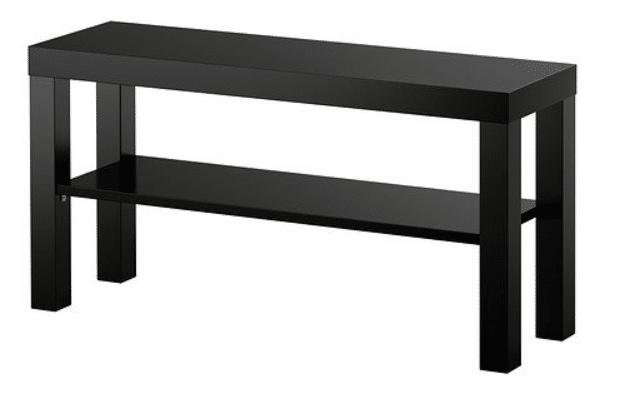 Ikea 902.432.97 Lack TV Stand