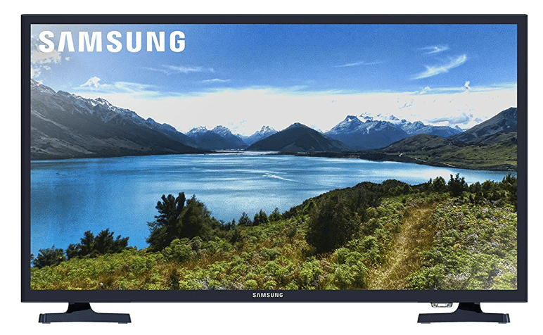 Samsung Electronics UN32J4001 32-inch 720p LED TV