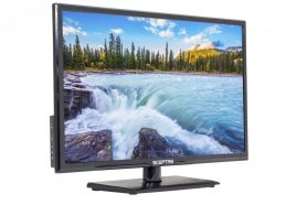 Sceptre E249BV-SR 720p LED TV