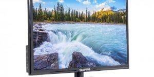 Sceptre E249BV-SR 720p LED TV