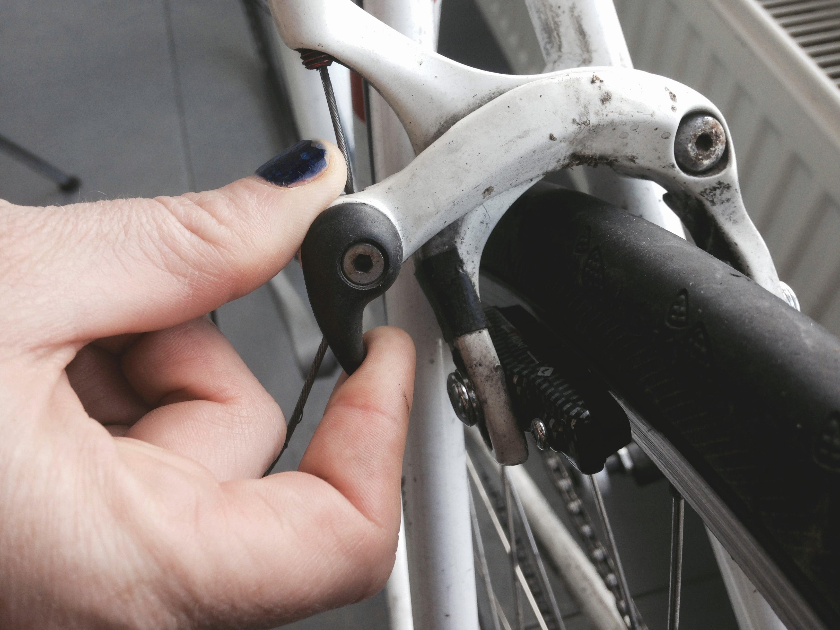 Bike Brake Pads