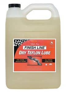 Finish Line Dry Teflon Bicycle Chain Lube